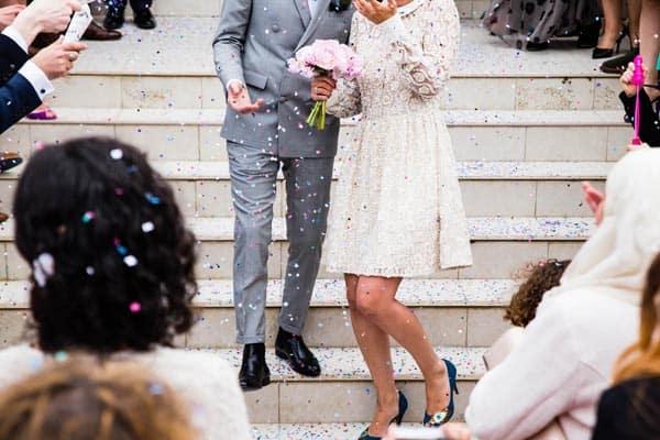 Vancouver Wedding Ceremony Photographer