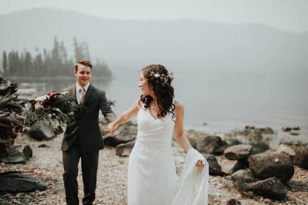On Shoot Wedding Photography Service